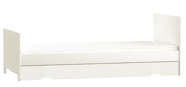 Tooli Dubi łóżko 160x80