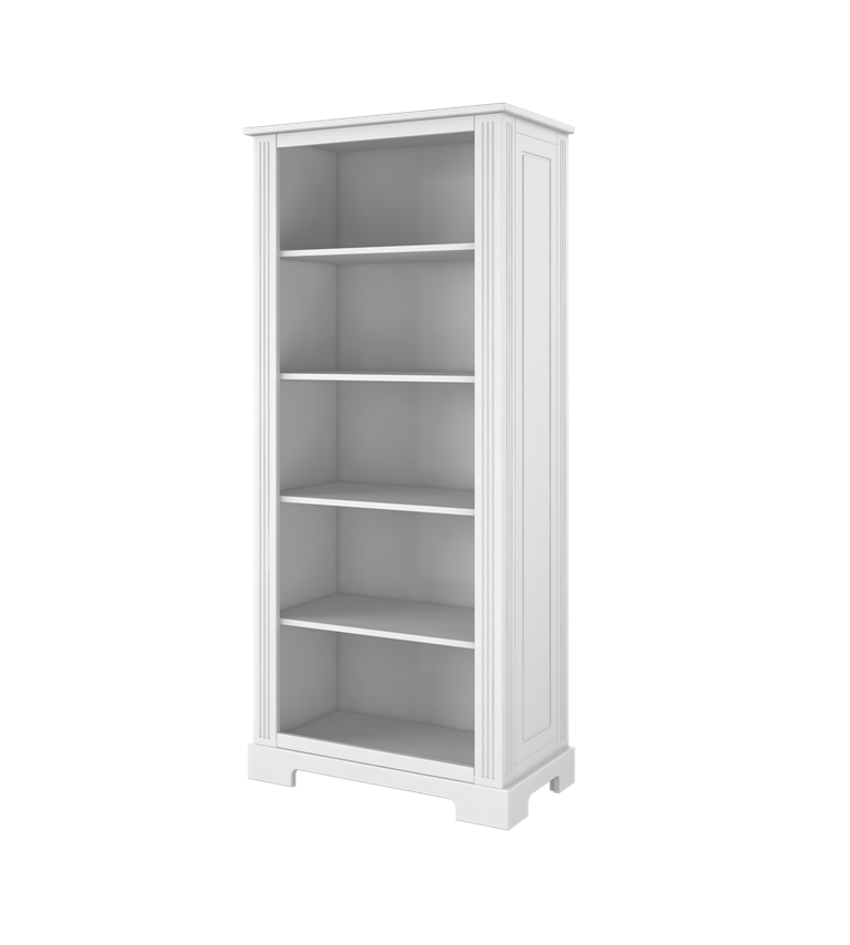 Ines white bookcase 02.png