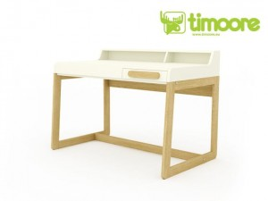 Timoore First Biurko - linia Design
