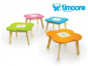 "Timoore Simple Stolik ""Play"" - linia Design"