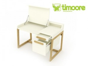 Timoore First Kontener do biurka - linia Design