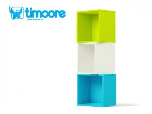 Timoore Plus Półka Color Box