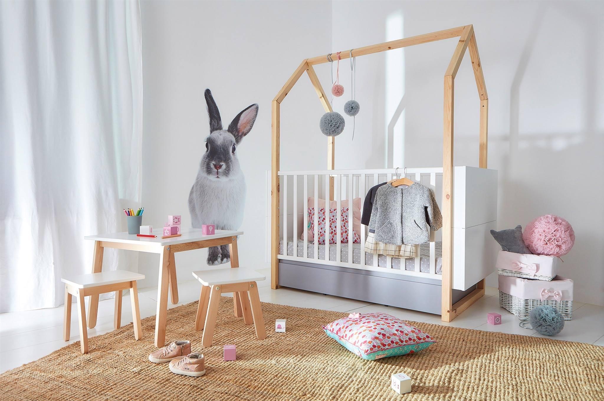 Bellamy pinette kolekcja mebli bellamy sklep magiczny - Designer babybett ...